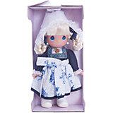 """Кукла """"Элин. Голландия"""", 21 см, Precious Moments"""