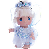 "Кукла ""Фея в голубом"", 14 см, Precious Moments"