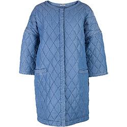 Пальто для девочки Gulliver
