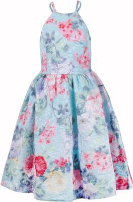 Платье для девочки Gulliver - голубой
