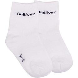 Носки для мальчика Gulliver