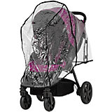 Дождевик для детской коляски B-Agile/ B-Motion, Britax, Black