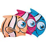 Шапочка для купания Little Buddy для детей, оранжевая, Bestway