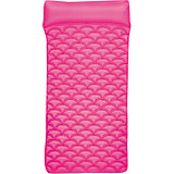 Матрас для плавания гибкий, 213х86 см, розовый, Bestway