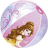 Надувной мяч, Disney Princess, 51 см, Bestway