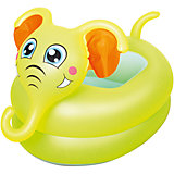 Надувной бассейн в виде Слона для младенцев, Bestway