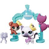 """Набор """"Чудесные приключения"""", Littlest Pet Shop, B9347/С0047"""