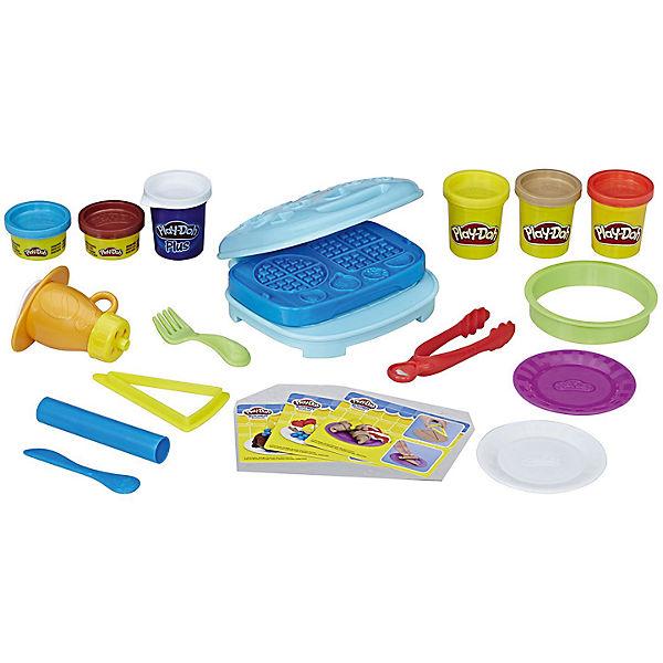 Набор для лепки Hasbro Play-Doh Kitchen Creations - Сладкий завтрак