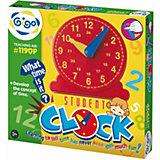 "Конструктор ""Student clock"""