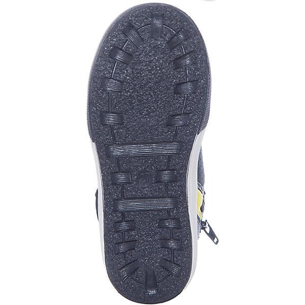 Ботинки для мальчика Indigo kids