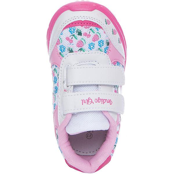 Кроссовки для девочки Indigo kids