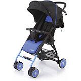 Прогулочная коляска Urban Lite, Baby Care, синий