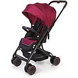 Прогулочная коляска Micro, Jetem, тёмно-фиолетовый