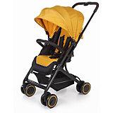 Прогулочная коляска Jetem Micro, тёмно-жёлтый