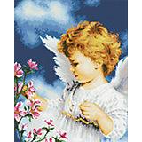 "Мозаика на подрамнике ""Малютка Ангел"""