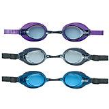 Плавательные очки Рейсинг , в ассортименте, Intex