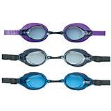 Плавательные очки Рейсинг , вар.2, Intex