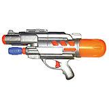 Водный пистолет с помпой, 43 см, Тилибом