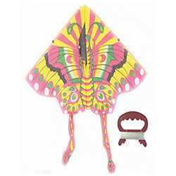 """Воздушный змей """"Бабочка"""