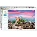 """Пазл """"Великая Китайская стена"""", 1000 деталей, Степ Пазл"""