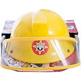 """Каска """"Пожарный Сэм"""", диаметр 23 см, Simba"""