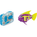 """Микро-робот """"Aqua Bot"""", фиолетовый, Hexbug"""