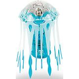 """Микро-робот """"Aqua Bot Медуза"""", синий, Hexbug"""