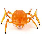 """Микро-робот """"Cкарабей"""", оранжевый, Hexbug"""