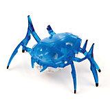 """Микро-робот """"Cкарабей"""", синий, Hexbug"""