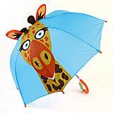 """Зонт детский """"Жираф"""", 46см."""