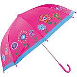 """Зонт детский """"Цветы"""", 41 см."""