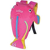 """Рюкзак для бассейна и пляжа """"Коралловая рыбка"""""""