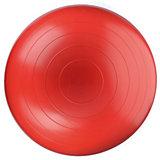 Мяч гимнастический (Фитбол), ∅65см красный, DOKA
