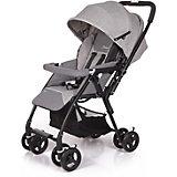 Прогулочная коляска Jetem Neo Plus, серый