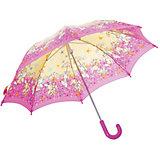 """Зонт-трость, детский, рисунок """"Кролики"""""""