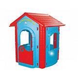 Домик игровой HAPPY HOUSE, PILSAN