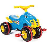 Педальная машина Квадроцикл CENK ATV (в ассортименте), PILSAN