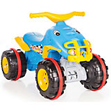Каталка квадрацикл CENGAVER ATV, PILSAN