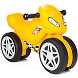 Каталка Мотоцикл MINI MOTO в подарочной коробке (в ассортименте), PILSAN