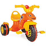 Велосипед BUNNY, PILSAN, оранжевый