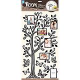 Наклейка Дерево с фото POA 5940, Room Decor