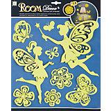 Наклейка Волшебная ночь RCA3804, Room Decor