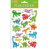 Наклейка Динозаврики - мини PSA 1327, Room Decor