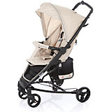 Прогулочная коляска Rimini, Baby Care, бежевый