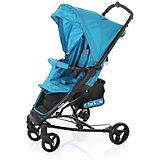 Прогулочная коляска Baby Care Rimini, голубой