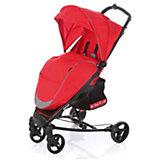 Прогулочная коляска Baby Care Rimini, красный