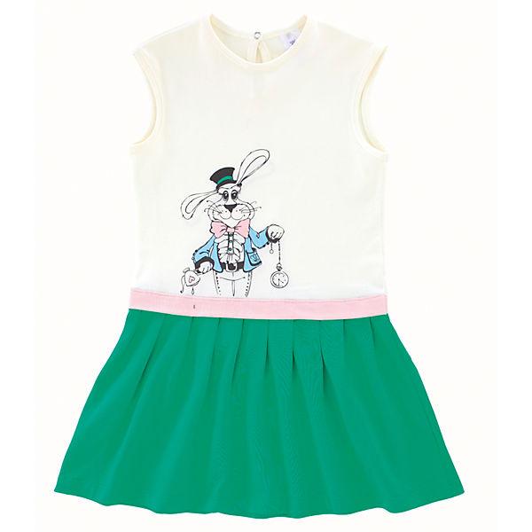 Платье для девочки Мамуляндия