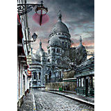 "Пазл ""Монмартр, Париж HDR"", 1000 деталей, Educa"