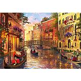 "Пазл ""Закат в Венеции"", 1500 деталей, Educa"