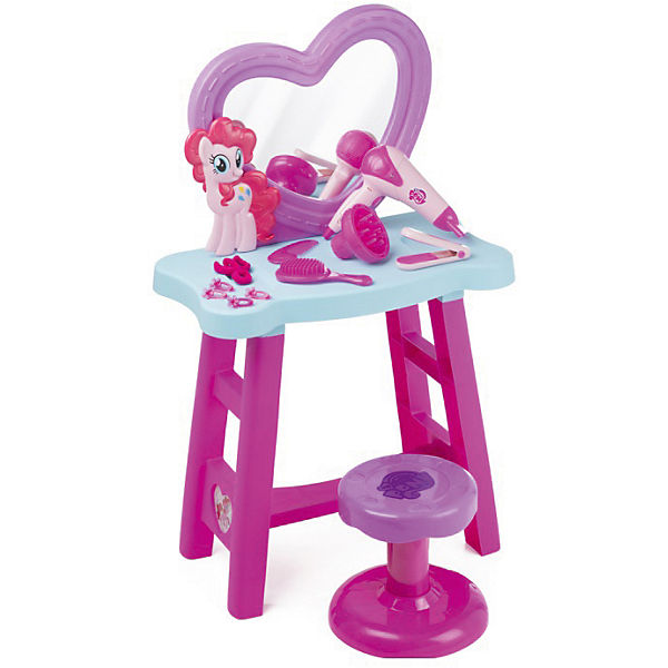 "Туалетный столик HTI ""My Little Pony"""